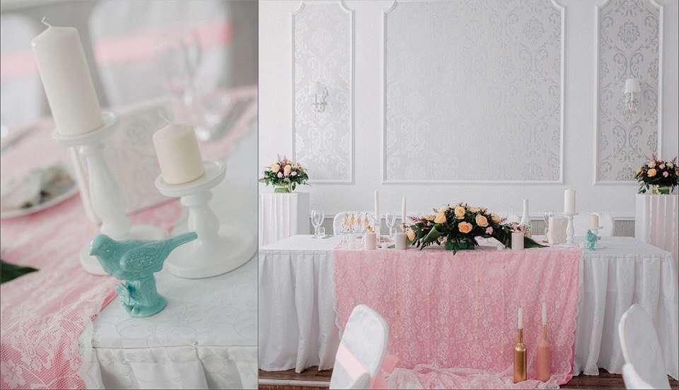 Фото 8546702 в коллекции Портфолио - Птичка wedding - оформление