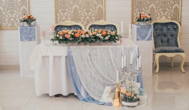 Фото 8546718 в коллекции Портфолио - Птичка wedding - оформление