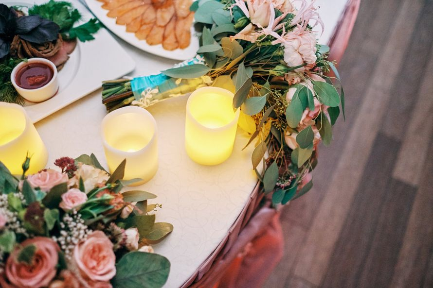 Фото 16705152 в коллекции Портфолио - Птичка wedding - оформление