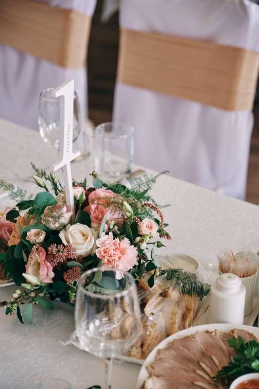 Фото 16705164 в коллекции Портфолио - Птичка wedding - оформление
