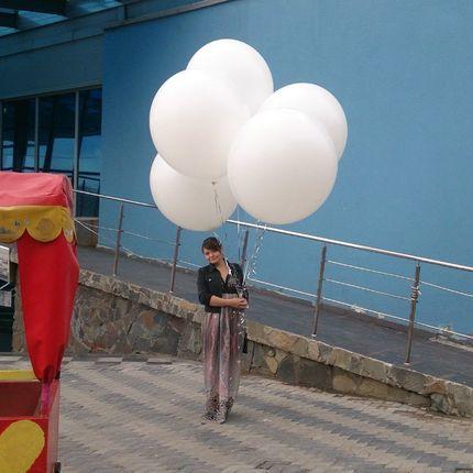 Метровые шары