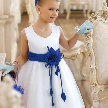 """Платье для детей """"Фелиция"""""""
