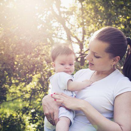 Семейная, детская или индивидуальная фотосессия