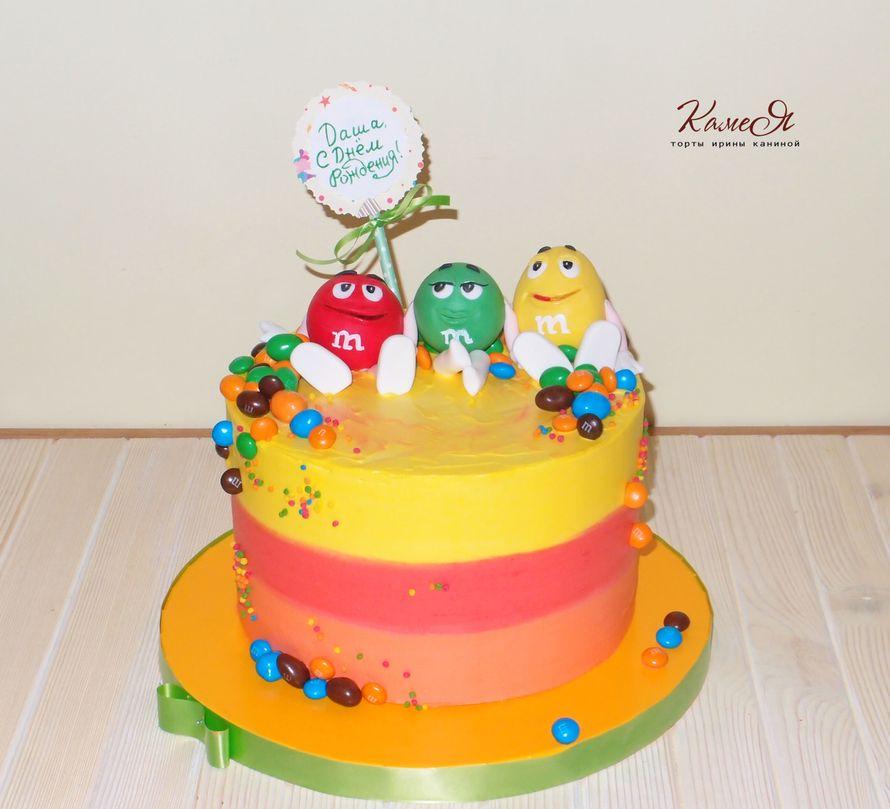 """Фото 11924790 в коллекции торты без мастики..кексы, пирожные, десерты, фигурки.. - """"Камея"""" - торты Ирины Каниной"""