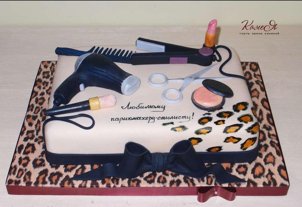 """Фото 11924872 в коллекции Разные торты - """"Камея"""" - торты Ирины Каниной"""