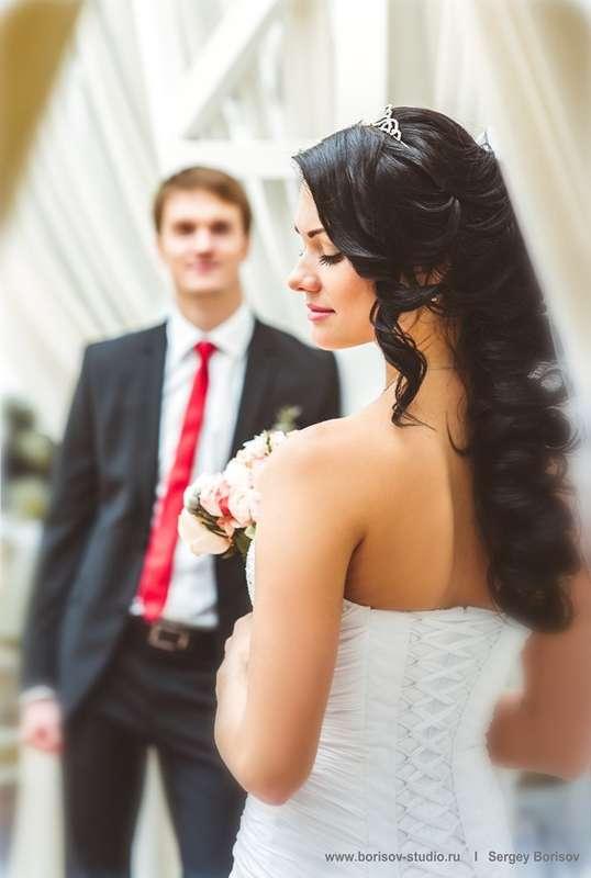 Фотограф - С.Борисов,  8-903-699-2017  Портфолио -   Свадебная фотография -   Мои фотокурсы -  - фото 6147091 Фотограф Сергей Борисов