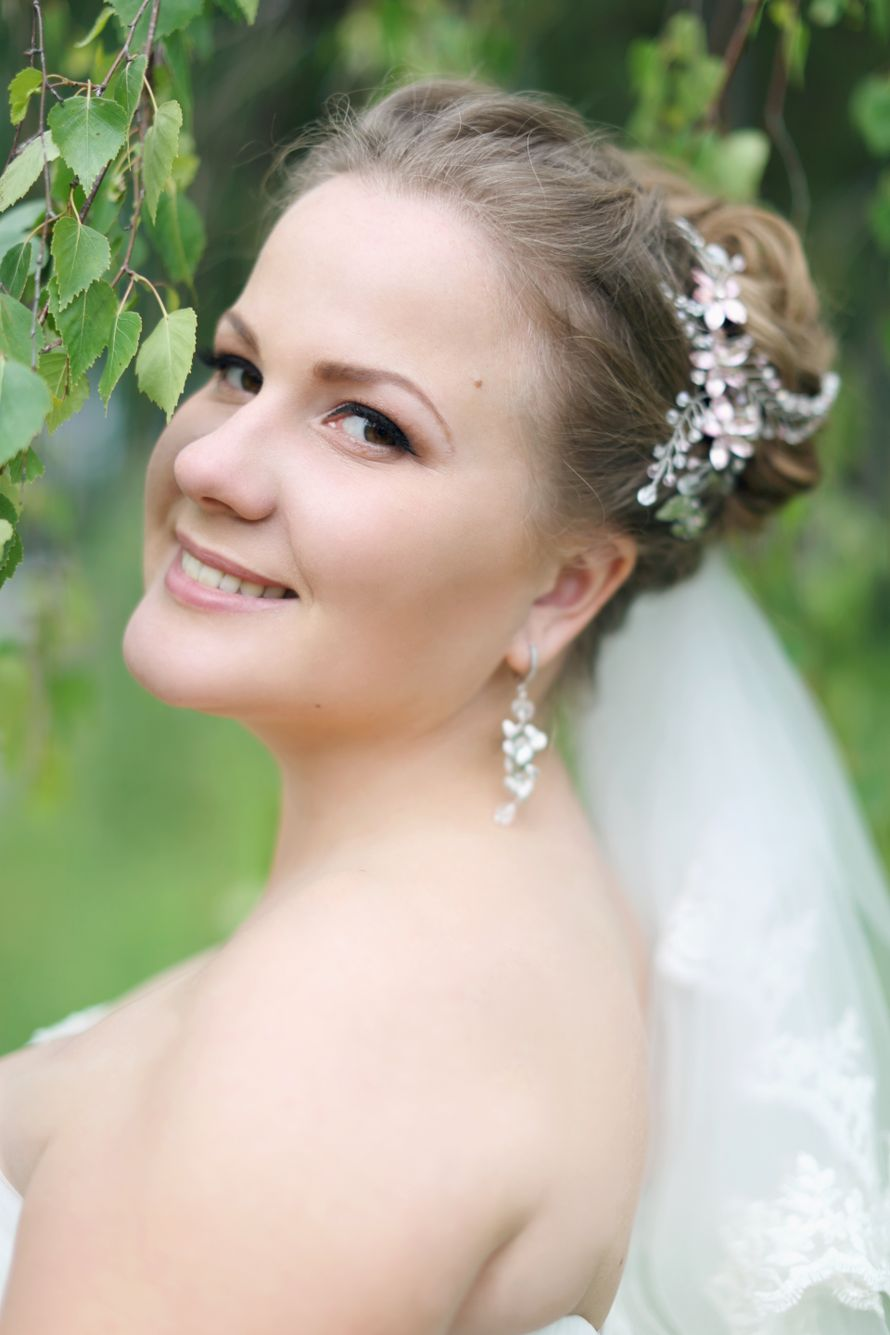 Фото 16563090 - Невеста01