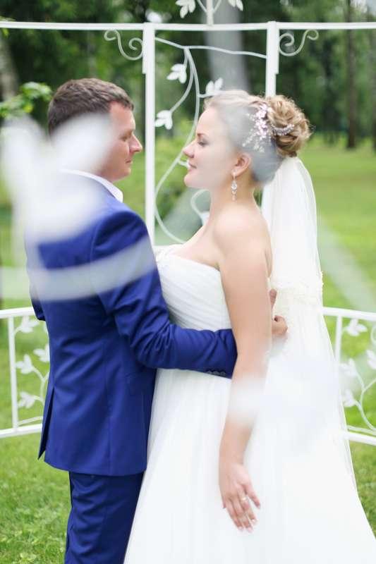 Фото 16563112 - Невеста01