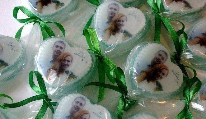 Фото 5674307 в коллекции Свадьба. Подарки для гостей - MaryAngel - мыло ручной работы