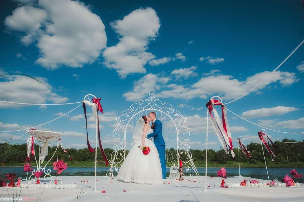 """Фото 5685046 в коллекции Портфолио - Свадебное агентство """"Shulgina event"""""""