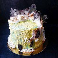 """Торт """"Before Sunset"""", цена за 1 кг"""