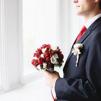 флорист: Seryozha Volodin фотограф: Татьяна Сидоренко