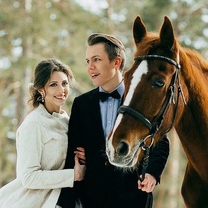 Организация свадьбы - без выездной церемонии
