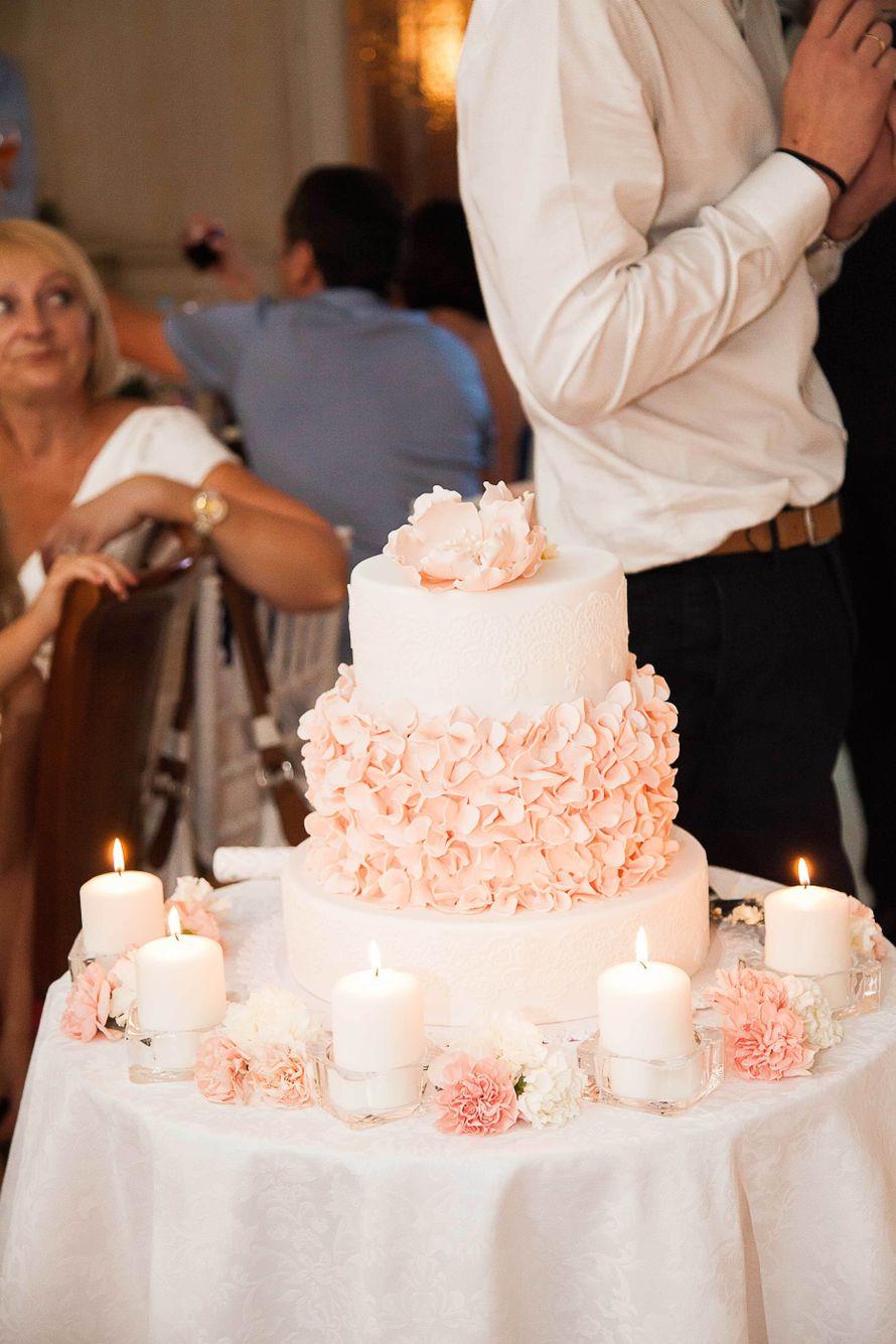 Фото 13762828 в коллекции Портфолио - Организация свадьбы - Kulikova Event Agency