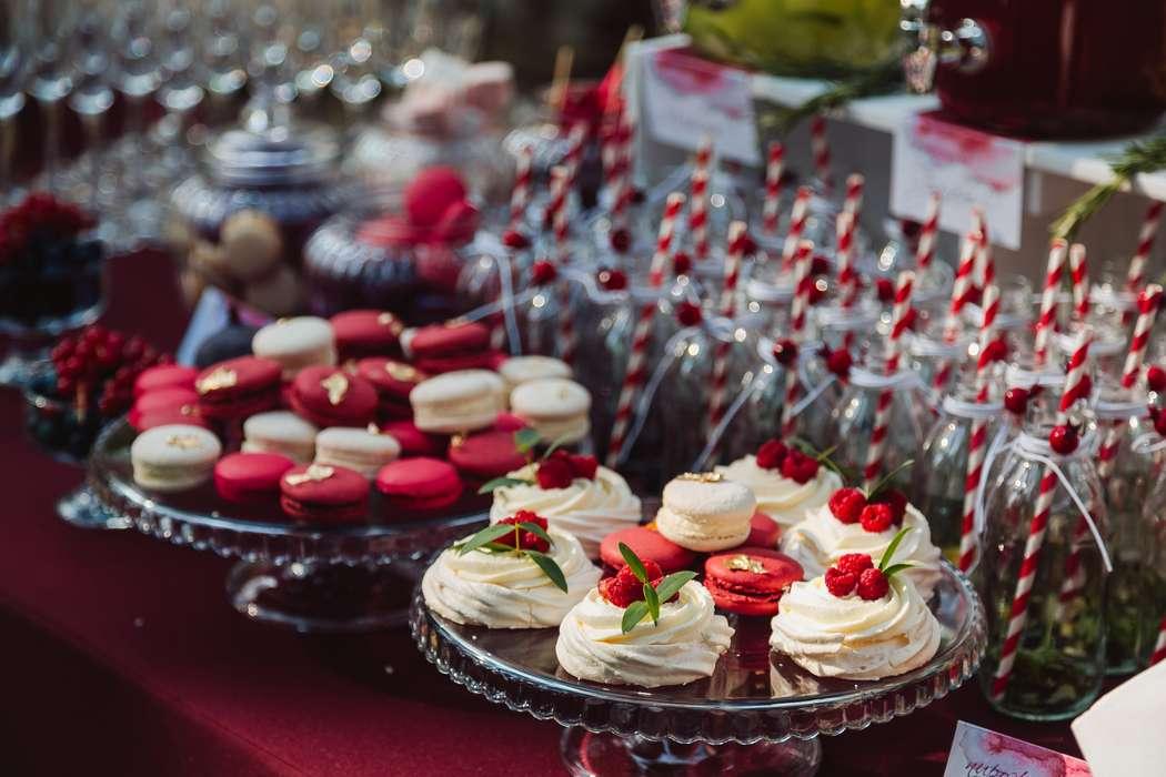 Организация свадеб в стиле изысканность | Стильное оформление | Kulikova Event Agency - фото 16412006 Организация свадьбы - Kulikova Event Agency