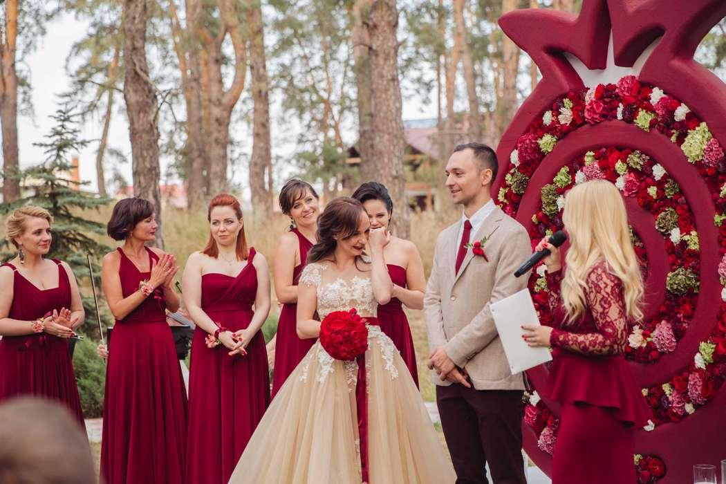 Организация свадеб в стиле изысканность   Стильное оформление   Kulikova Event Agency - фото 16412028 Организация свадьбы - Kulikova Event Agency