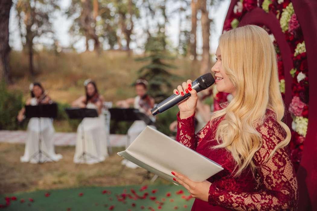 Организация свадеб в стиле изысканность | Стильное оформление | Kulikova Event Agency - фото 16412038 Организация свадьбы - Kulikova Event Agency