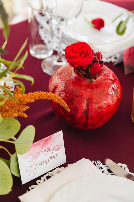 Организация свадеб в стиле изысканность | Поминутное планирование и безупречная реализация | Kulikova Event Agency - фото 16412056 Организация свадьбы - Kulikova Event Agency