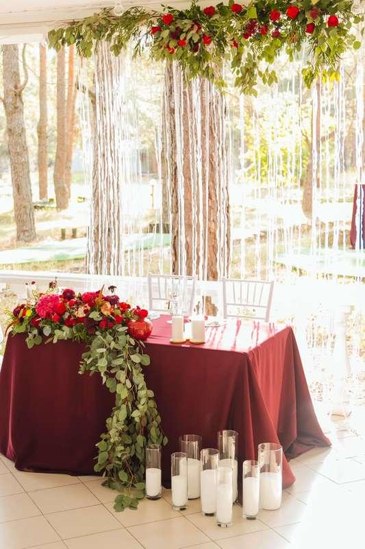 Организация свадеб в стиле изысканность | Поминутное планирование и безупречная реализация | Kulikova Event Agency - фото 16412058 Организация свадьбы - Kulikova Event Agency