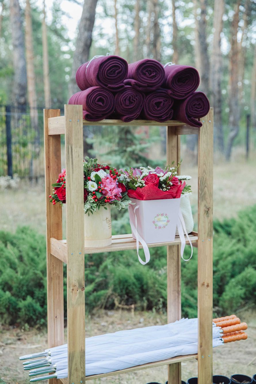 Организация свадеб в стиле изысканность   Поминутное планирование и безупречная реализация   Kulikova Event Agency - фото 16412068 Организация свадьбы - Kulikova Event Agency