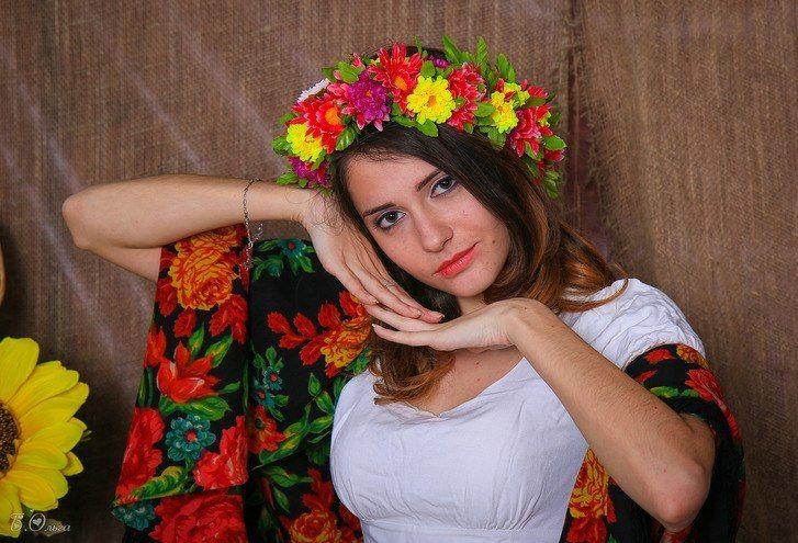 Фото 7790030 в коллекции Портфолио - Визажист Васильева Кристина