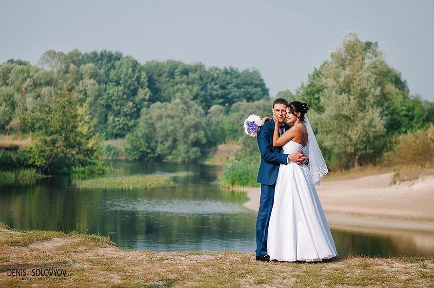 Фото 8051444 в коллекции Свадебное фото - Фотограф Денис Соловьёв