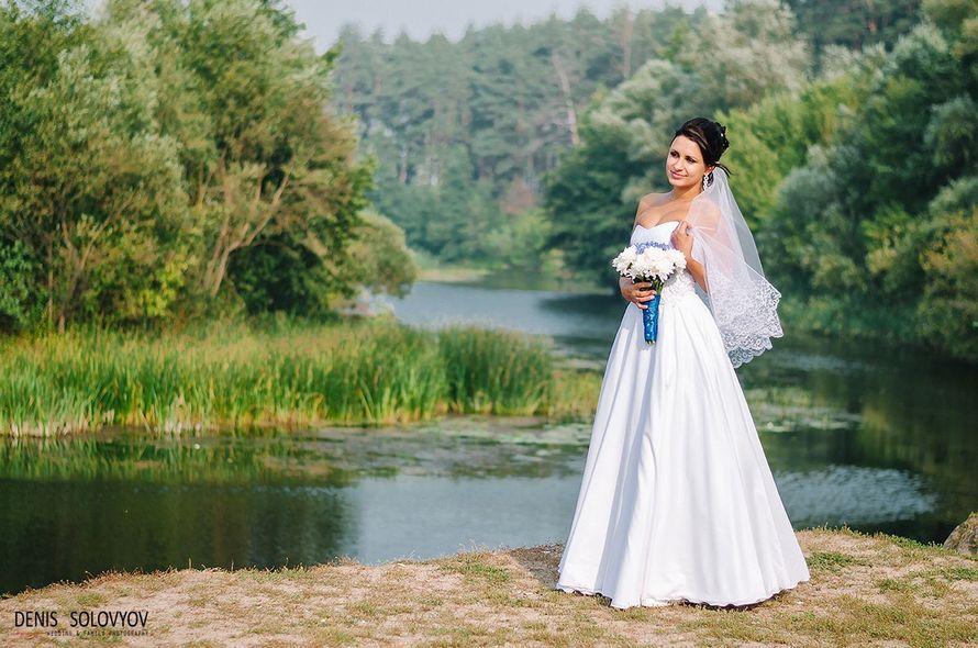 Фото 8051446 в коллекции Свадебное фото - Фотограф Денис Соловьёв