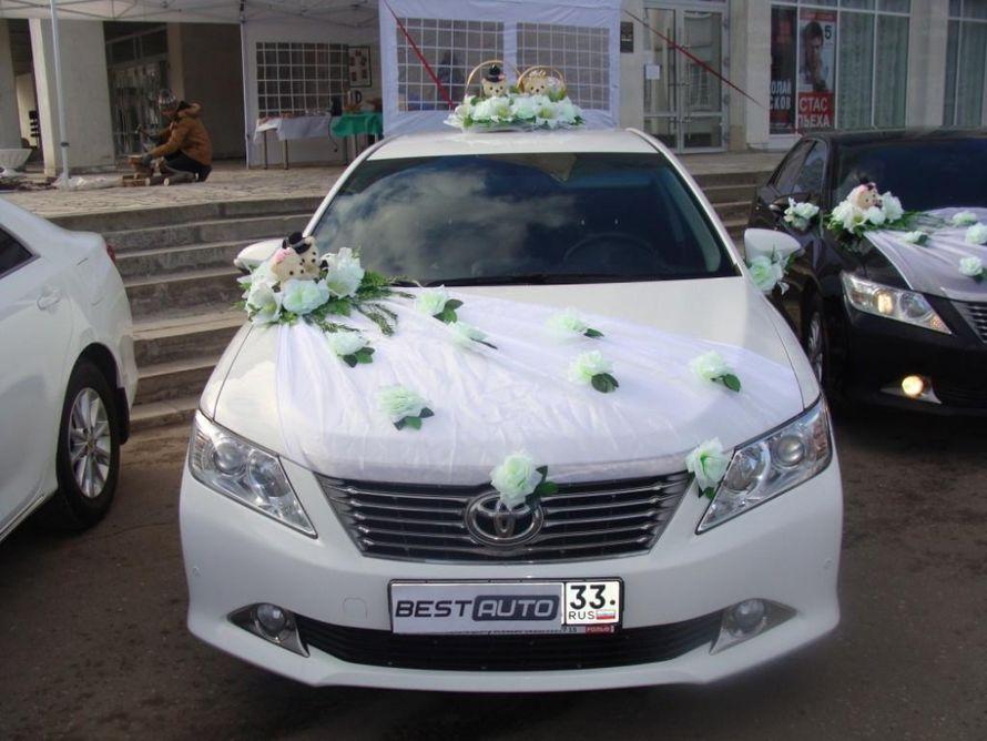 Фото 5770510 в коллекции BestAuto - Услуги свадебного кортежа BestAuto