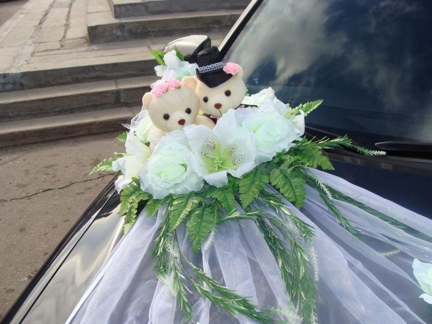 Фото 5770518 в коллекции BestAuto - Услуги свадебного кортежа BestAuto