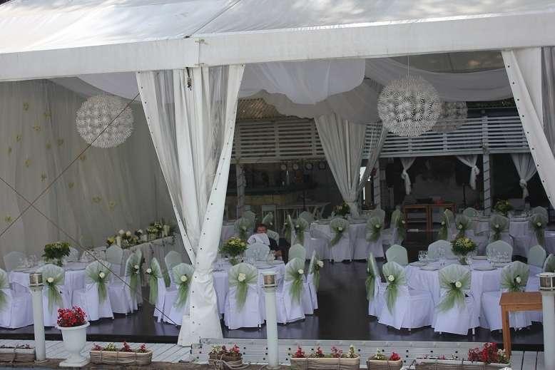 Банкетный зал с верандой - фото 5819462 Барабуля - летний ресторан