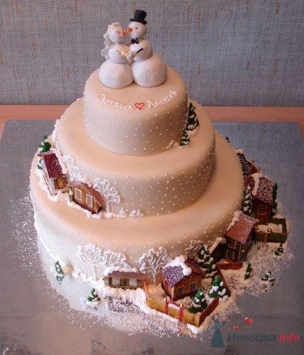 Фото 2987 в коллекции Фигурки на торт - leshechka