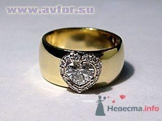 Фото 4032 в коллекции Обручальные кольца - leshechka