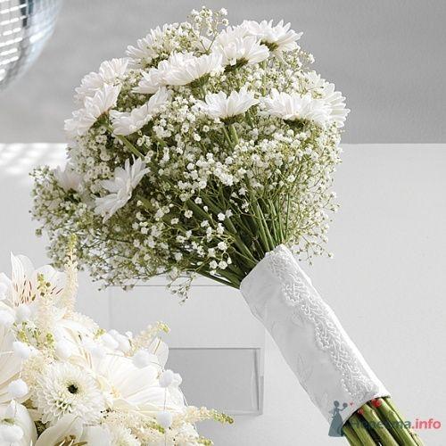 Фото 4117 в коллекции Букет невесты