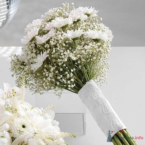 Фото 4117 в коллекции Букет невесты - leshechka