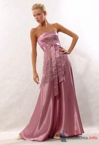 Фото 4158 в коллекции Вечерние платья - leshechka