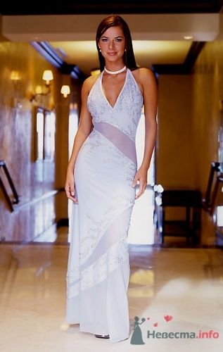Фото 4160 в коллекции Вечерние платья - leshechka