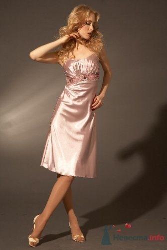 Фото 4162 в коллекции Вечерние платья - leshechka
