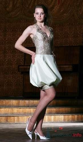 Фото 4166 в коллекции Вечерние платья - leshechka