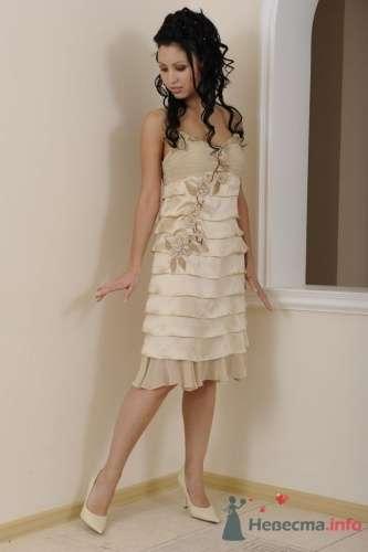 Фото 4167 в коллекции Вечерние платья - leshechka