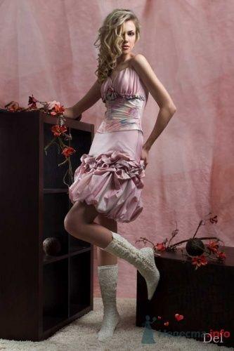 Фото 4181 в коллекции Вечерние платья