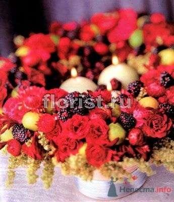 Фото 4613 в коллекции Свадебные свечи - leshechka