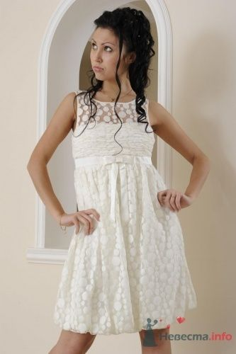 Фото 4630 в коллекции Вечерние платья