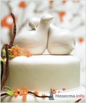 Фото 5330 в коллекции Фигурки на торт - leshechka