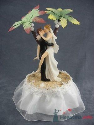 Фото 5339 в коллекции Фигурки на торт