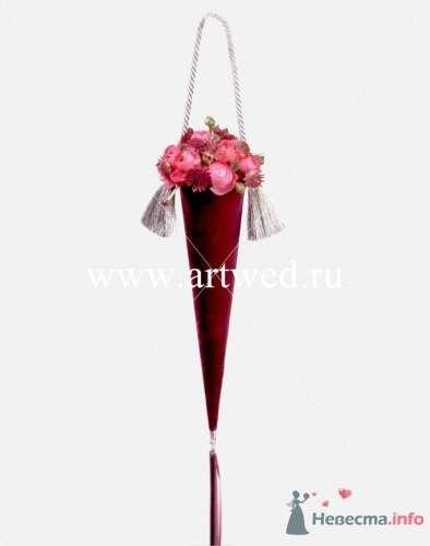 Фото 6539 в коллекции Букет невесты - leshechka