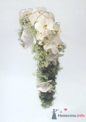 Фото 6706 в коллекции Букет невесты - leshechka