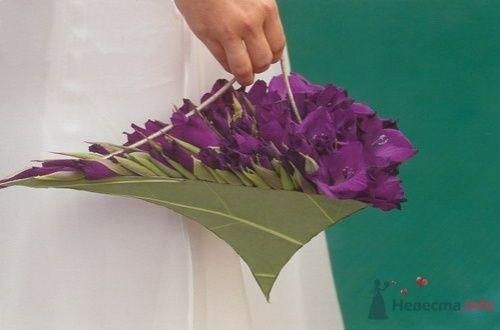 Фото 6733 в коллекции Букет невесты - leshechka