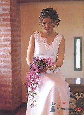 Фото 6735 в коллекции Букет невесты - leshechka