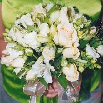 Фото 6771 в коллекции Букет невесты - leshechka