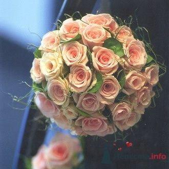 Фото 6782 в коллекции Букет невесты - leshechka